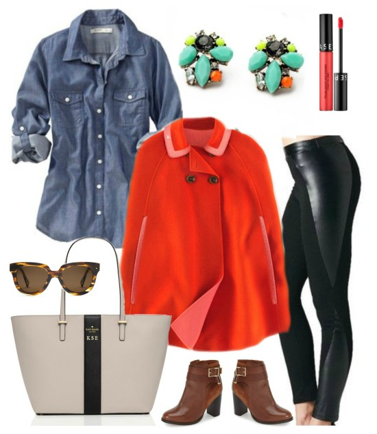 11.1.15 Fall Outfit