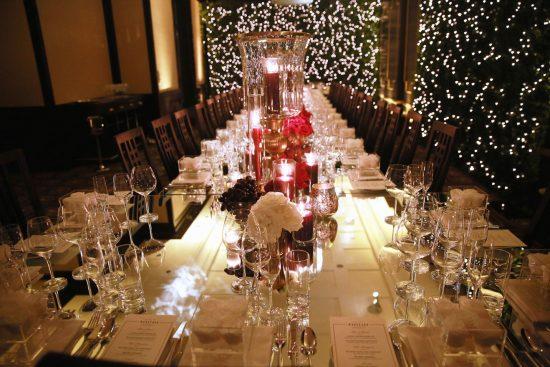 Waldorf Astoria Dinner Series